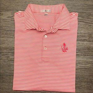 Peter Millar Golf Polo Shirt
